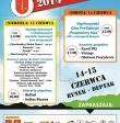 Dni Ustrzyk Dolnych - 14,15 czerwca 2014