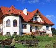 Dom Pod Jawornikiem