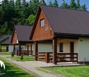 Domki Pod Lasem | domkihuzele.pl - zarezerwuj termin: +48 668 388 570