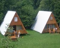 Domki letniskowe w Bukowcu