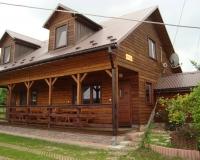 Całoroczne domy do wynajęcia Głuszkówka