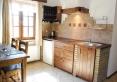 Apartament z aneksem kuchennym Bieszczady