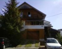 dom noclegowy Wędkarz