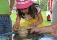 warsztaty garncarskie dla dzieci