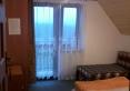 pokój  2 os z balkonem i tv możliwa dostawka