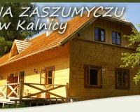 Chata na Zaszumyczu   www.chatabieszczady.pl