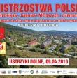Mistrzostwa Podkarpacia w Biegach Górskich na Krótkim Dystansie