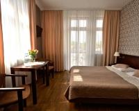 Villa Neve - Twój pensjonat w Bieszczadach