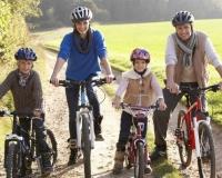 Wypożyczalnia rowerów górskich