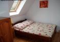 Jedna sypialnia w domku