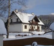 Apartamenty z aneksami kuchennymi w Bieszczadach