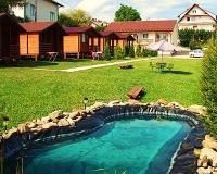 Hotelik Widok - domki letniskowe i pokoje