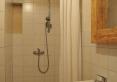 łazienka w hucułku