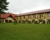 Centrum Konferencyjno-Wypoczynkowe POŁONINY