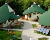 Solinianka Villas & Spa